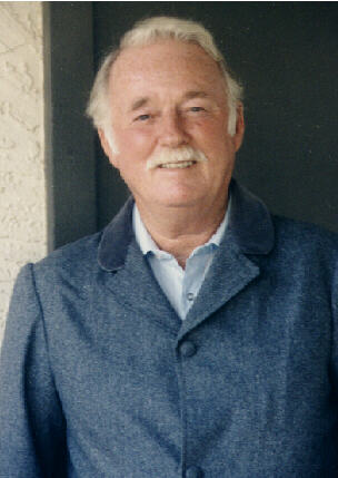 Paul E. Peterson