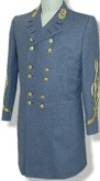 General Robert E. Lee's 1865 Uniform