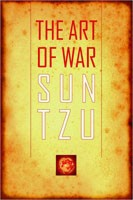 The Art of War, Sun Tzu