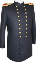 M1879 Senior Officers Dress Frock