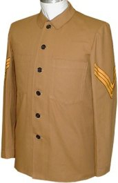 M1884 Enlisted Stable / Fatigue Blouse