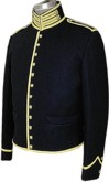 U.S. M1833 Enlisted Shell Jacket for Dragoons, Mexican War