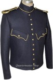 US M1841 Dragoon Officers Shell Jacket - Winter, Mexican War