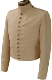 U.S. M1833 Enlisted Summer Shell Jacket, Mexican War
