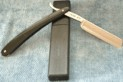 Straight Razor of Soligen Steel