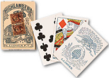 1864 playing cards
