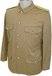 M1899 Enlisted Khaki Field Blouse