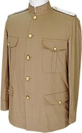 M1899 Officer's Khaki Field Blouse