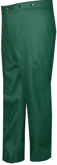 U.S. foot trousers in green for Berdan Sharpshooters, American Civil War Uniforms