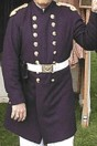 USMC Officer's Undress Coat, United States Civil War uniforms