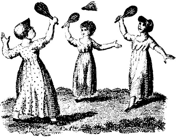 Victorian Toys Games Reproduction